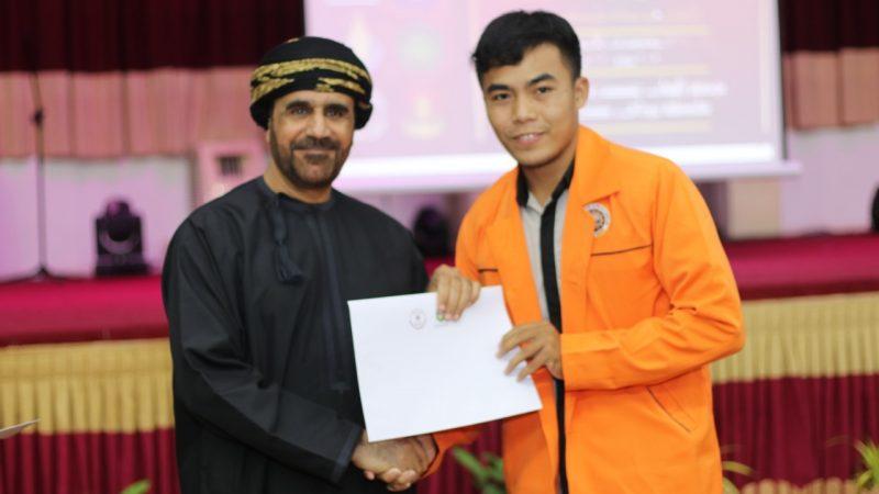 ILHA Torehkan Prestasi di Brunei