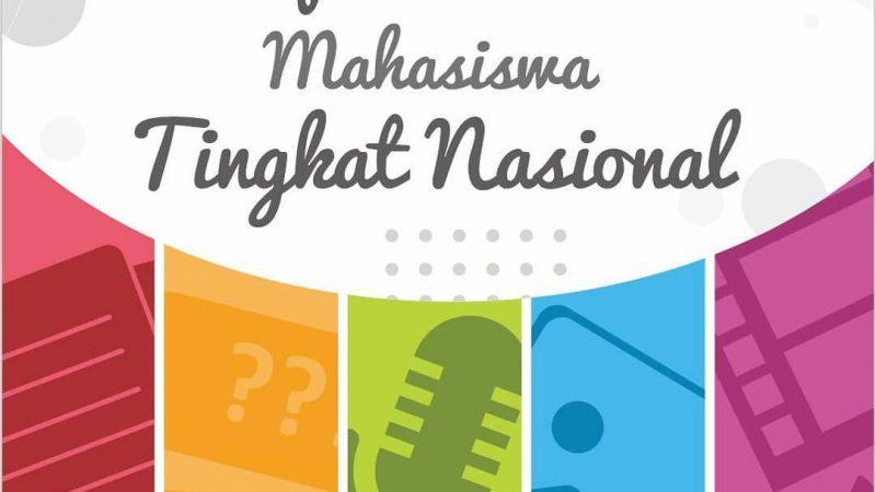 Info Update; BIMAWA UAD Selenggarakan Lomba Mahasiswa Tingkat Nasional 2020