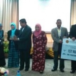 Harumkan UAD dan Indonesia Lewat Debat Bahasa Arab 2